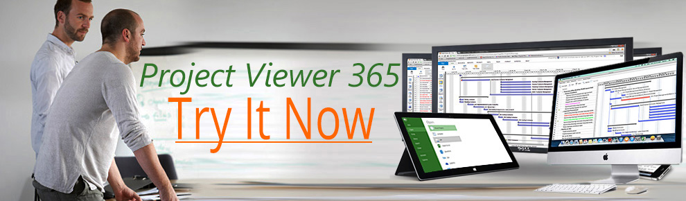 Project Viewer 365