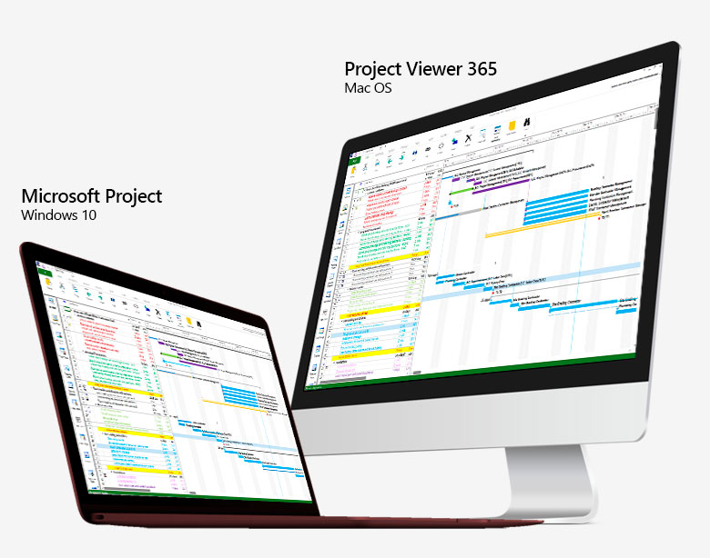 Project Viewer Central – Built by Project Managers, for